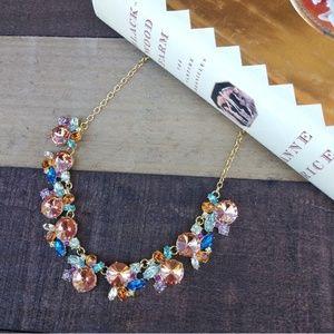 NWT BAUBLEBAR Estelle Statement Necklace